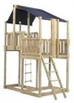 Spielturm Duplex