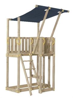 Bilder von Spielturm Mezzanine